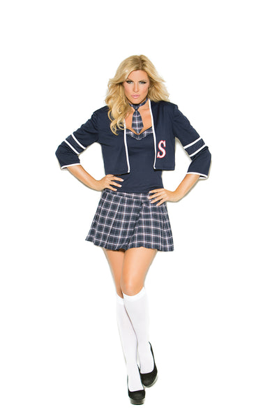 School Girl Costume Elegant Moments 9904 2