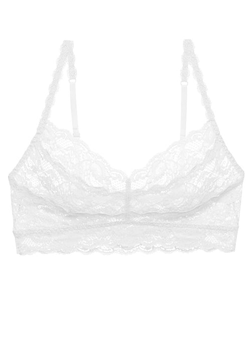 Never Say Never Sweetie Soft Bra Cosabella NEVER1301 White