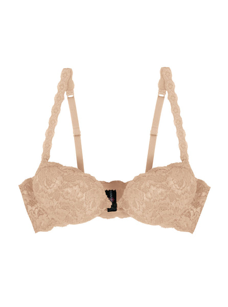 Cosabella Never Say Never Sexie Push Up Bra