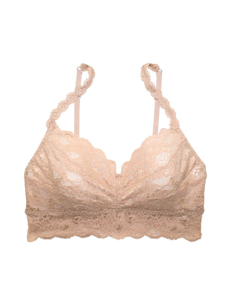 Never Say Never Sweetie Soft Bra Cosabella NEVER1301 Blush