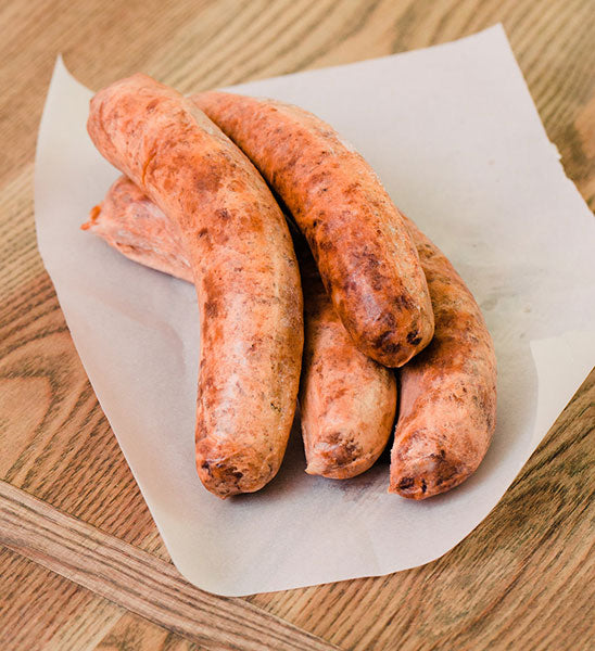 Fullblood Chorizo Sausage Links