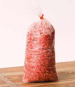 Fullblood Wagyu Ground Beef Chub