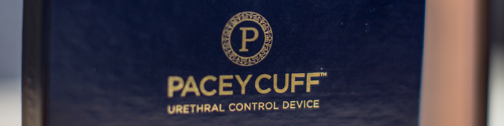 Pacey Cuff™ Available World Wide