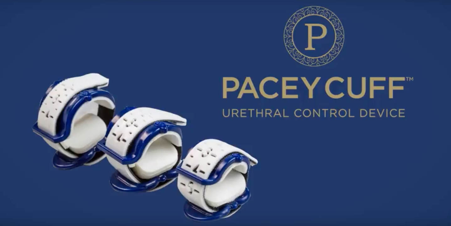 Why did we make the Pacey Cuff™?