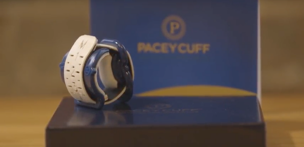How does the Pacey Cuff™ work?