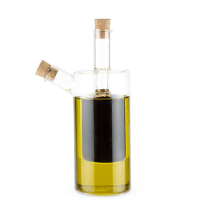 Drizzle™: Oil & Vinegar Cruet