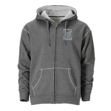 Pit Bull Frank Zip Up Hoodie - END OF SEASON SALE