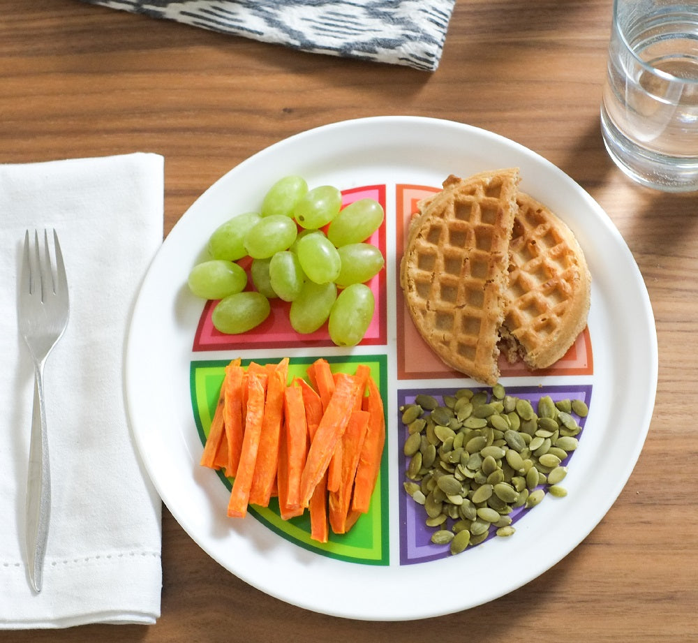 My Plate by Sydney |Myplate Breakfast