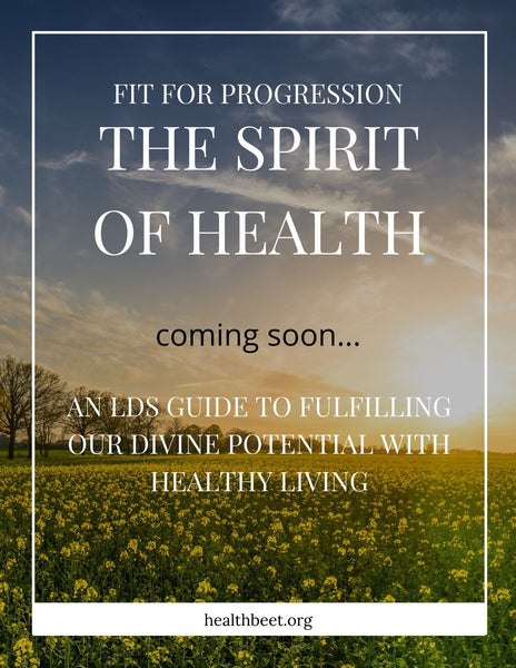 The Spirit of Health