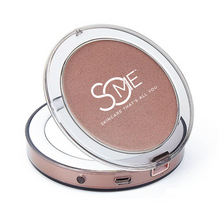 SoME® Skincare LED Compact Mirror