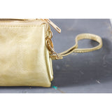 Crossbody & Wristlet Combo Purse