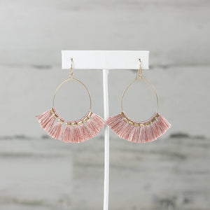 Fun in the City Earrings