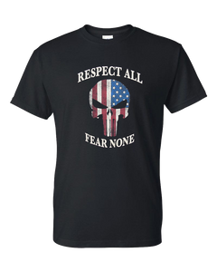 Respect All Tee