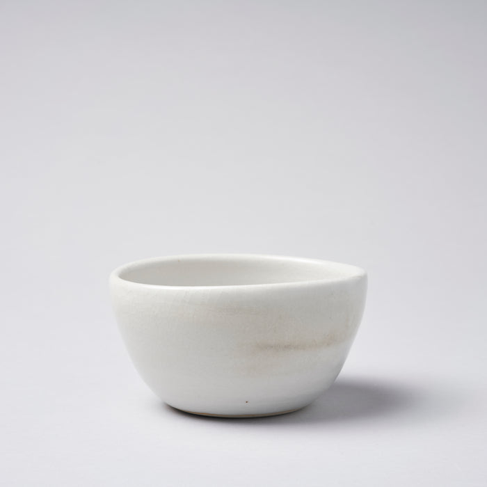 Shino porcelain bowl no. 3