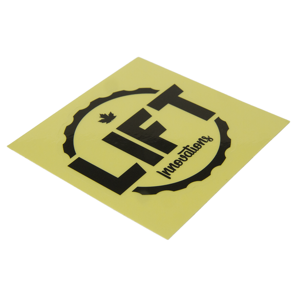 LIFT Innovations Sticker