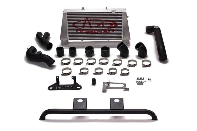 2017 FORD RAPTOR INTERCOOLER RELOCATION KIT