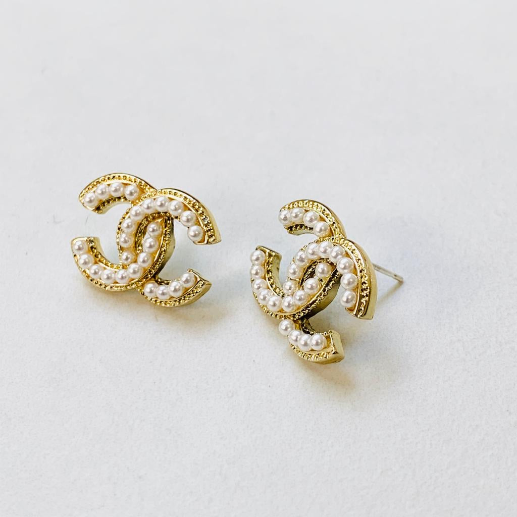 CC Earrings