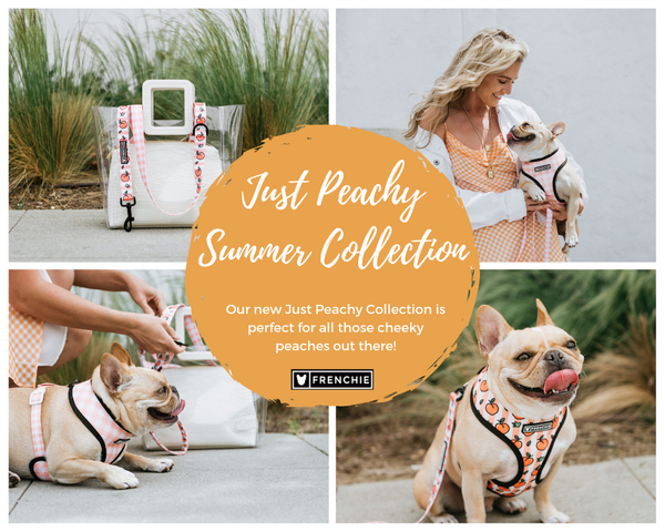 Just Peachy Collection