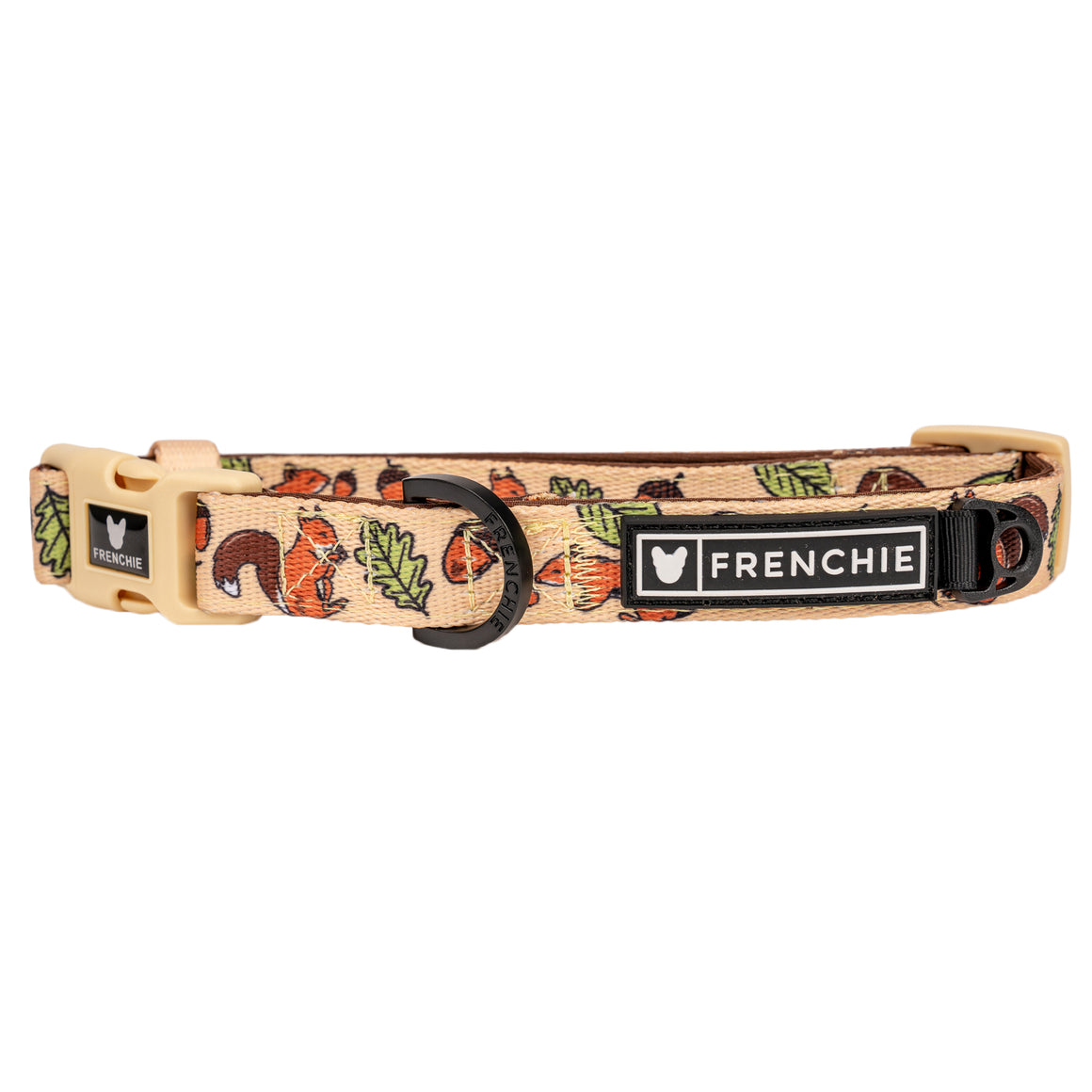 Frenchie Comfort Collar - Ahh Nuts