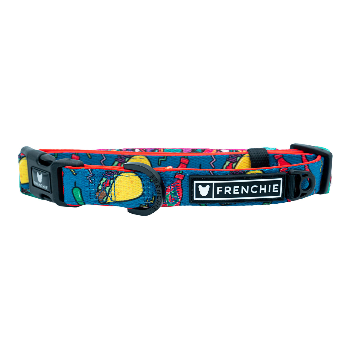 Frenchie Comfort Collar - Taco