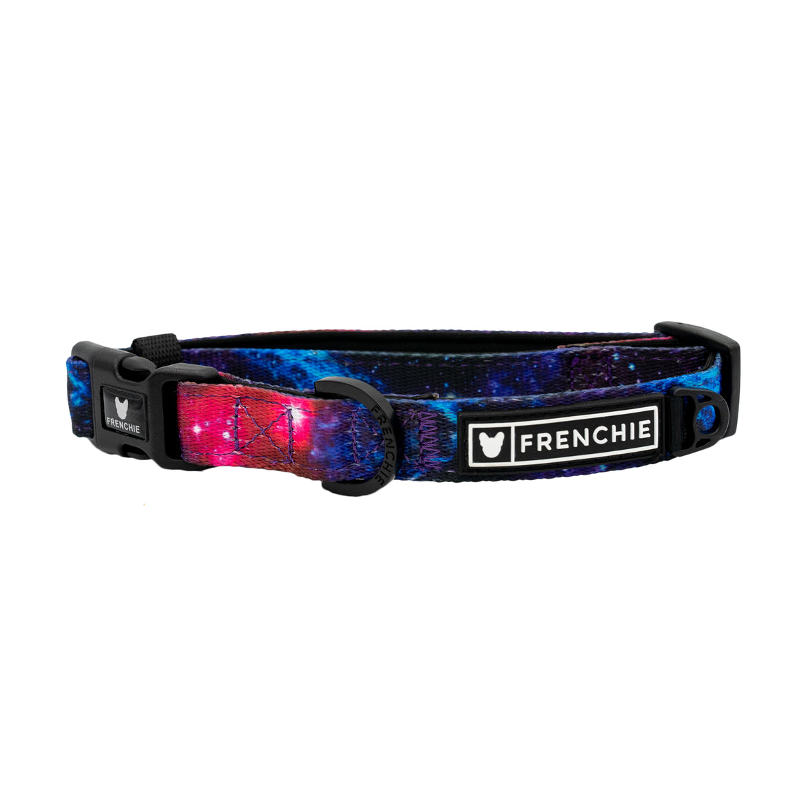 Frenchie Comfort Collar - Galaxy
