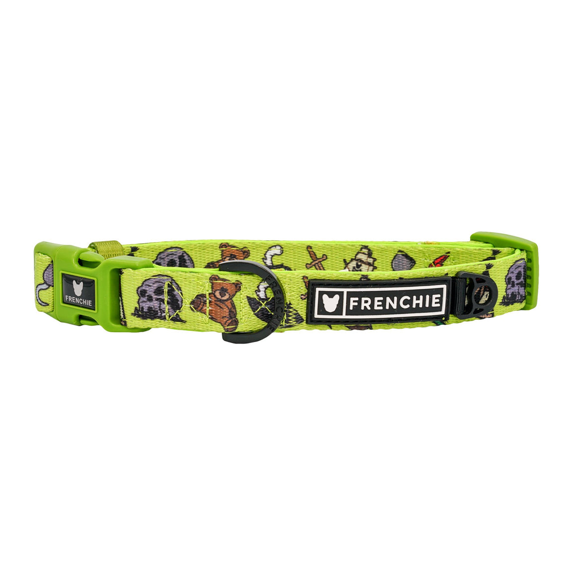Frenchie Comfort Collar - Pirate's Cove