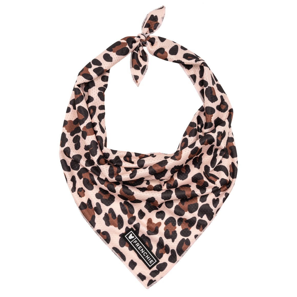Frenchie Cooling Bandana- The Leo