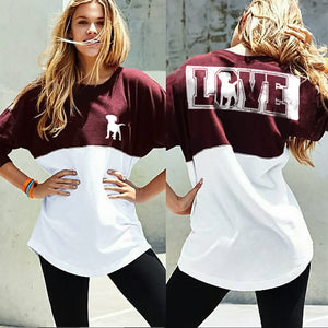 Crazy Love™ Women Long Sleeve Top