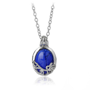 Catherine Daylight Amulet Necklace Vampire Diaries