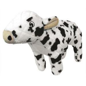Cassie Cow High Quality Dog Toy - Durable Dog Toy for Large Dogs - Tuffie Toys