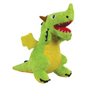 Dragon High Quality Dog Toy - Durable Dog Toy for Large Dogs - Tuffie Toys