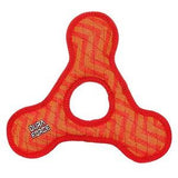 Duraforce Triangle Ring High Quality Dog Toy - Durable Dog Toy for Large Dogs - Tuffie Toys