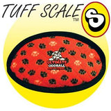 Ultimate Odd Ball High Quality Dog Toy - Durable Dog Toy for Medium Sized Dogs - Tuffie Toys