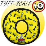 No Stuff Ultimate Ring High Quality Dog Toy - Durable Dog Toy for Medium Sized Dogs - Tuffie Toys