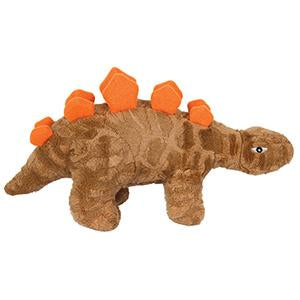 Stu Jr Stegosaurus High Quality Dog Toy - Durable Dog Toy for Small Dogs and Puppies - Tuffie Toys