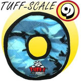 Tuffy Jr Ring High Quality Dog Toy - Durable Dog Toy for Small Dogs and Puppies - Tuffie Toys