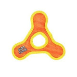 Duraforce Jr Triangle Ring High Quality Dog Toy - Durable Dog Toy for Small Dogs and Puppies - Tuffie Toys