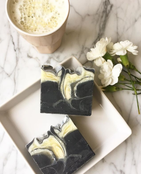 5 Amazing Effects of Charcoal Bar Soaps