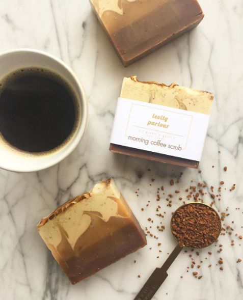5 Amazing Effects of Coffee Scrub Soaps on your Skin