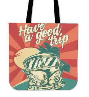 Have a Good Trip tote bag