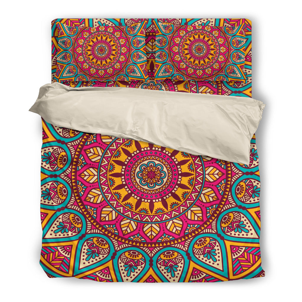 Bedding Set Mandala