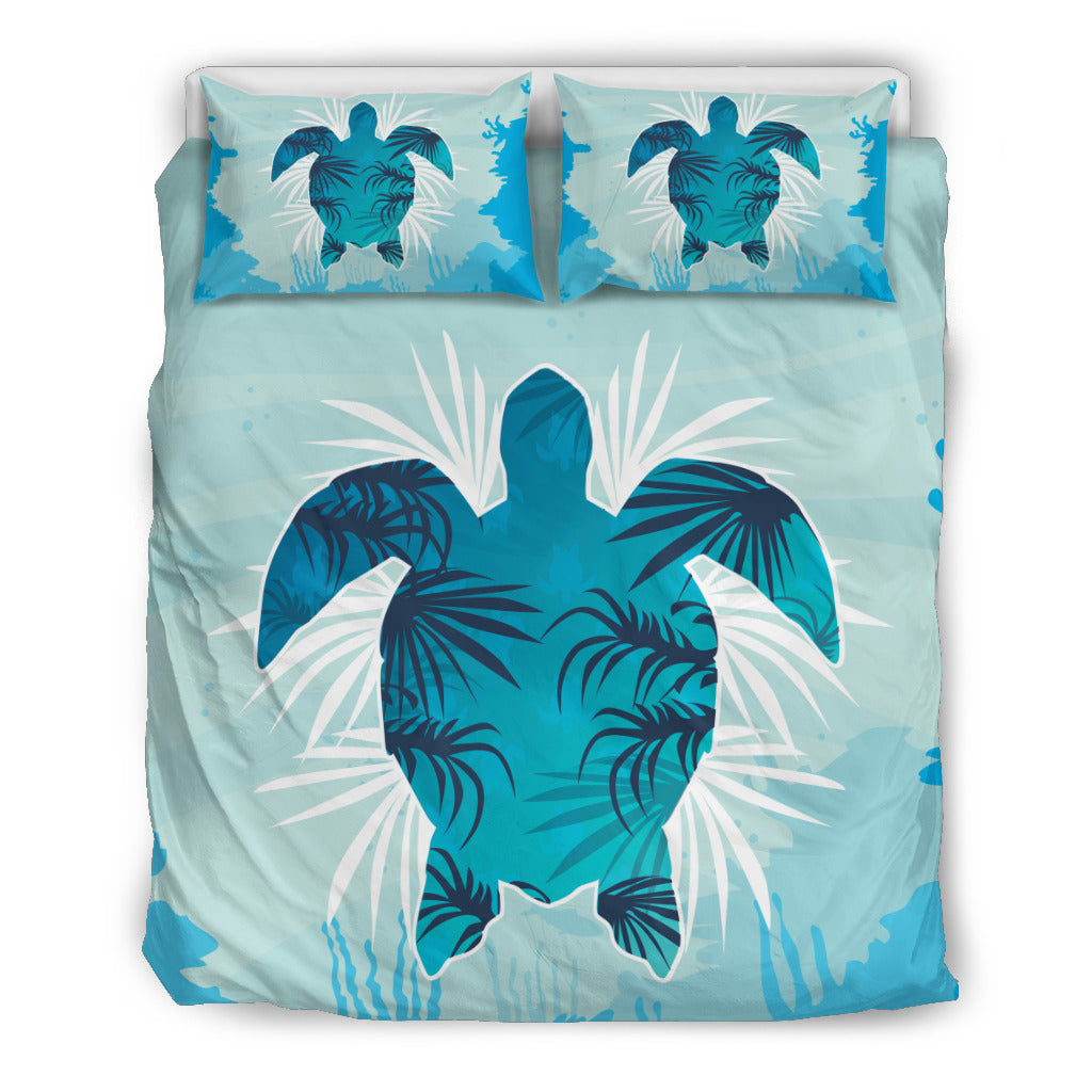 Turlte Bedding Set