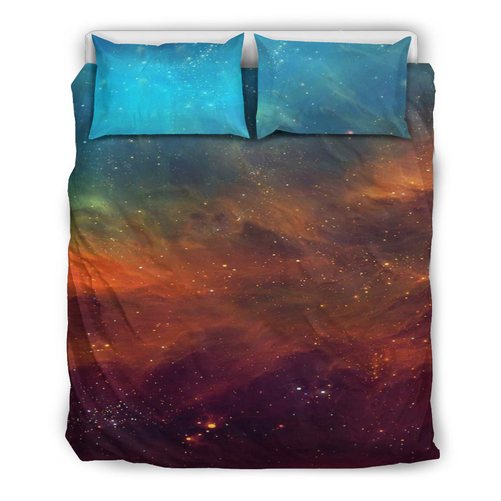NP Universe Bedding Set