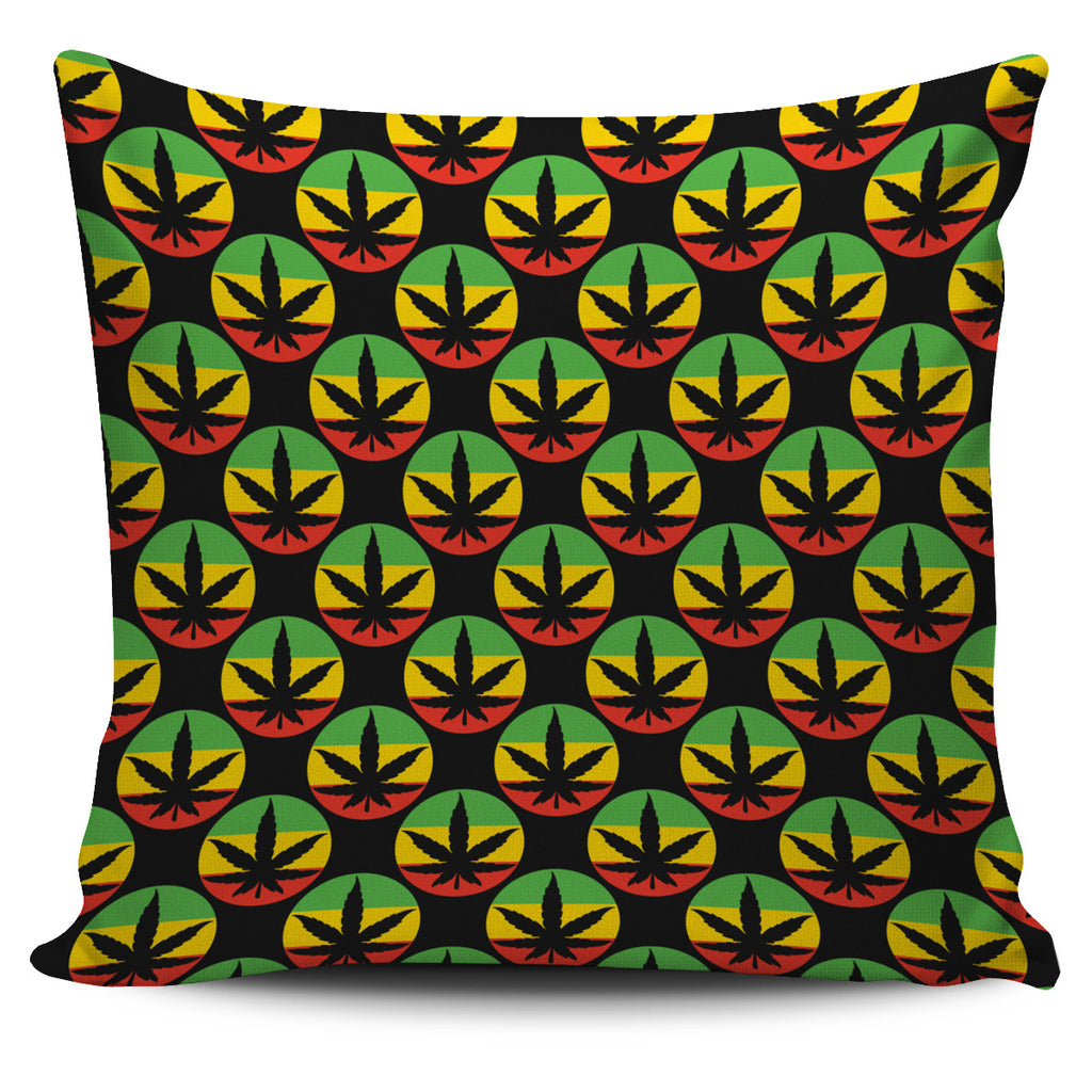 Ganga Pillow Cover