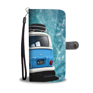 Aircooled Fanatic Wallet Phone Case