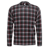 MK2 GTI Clark Plaid red-black Mens Long Sleeve