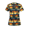 """Hawaiian Sunset"" Women's Tee"