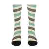 Grungy Stripes Socks