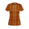 Women's Westy Orange Shirt