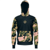 Iron Jungle Urban Camo Pull Hoodie